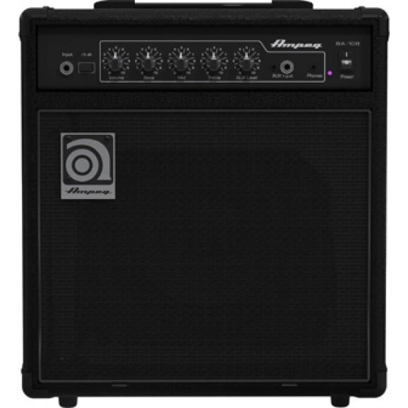 Ampeg BA-108 Bass Combo 25w