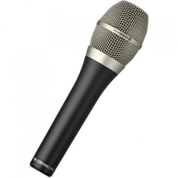 Beyerdynamic Condenser Microphone for Vocals for Phantom Power