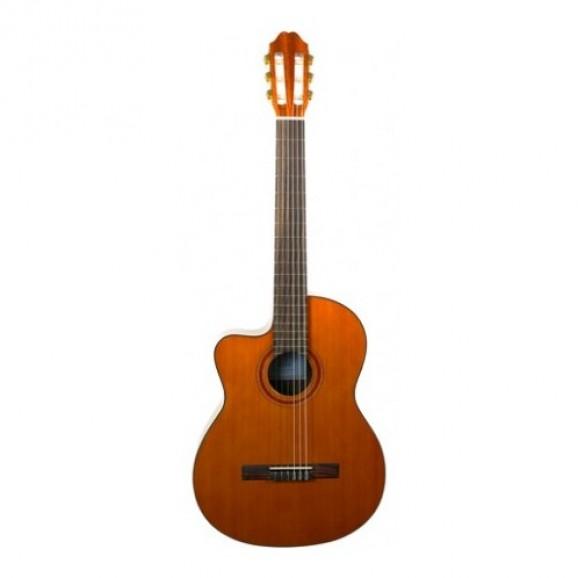 MCG40CEQ Left Handed Classical Guitar