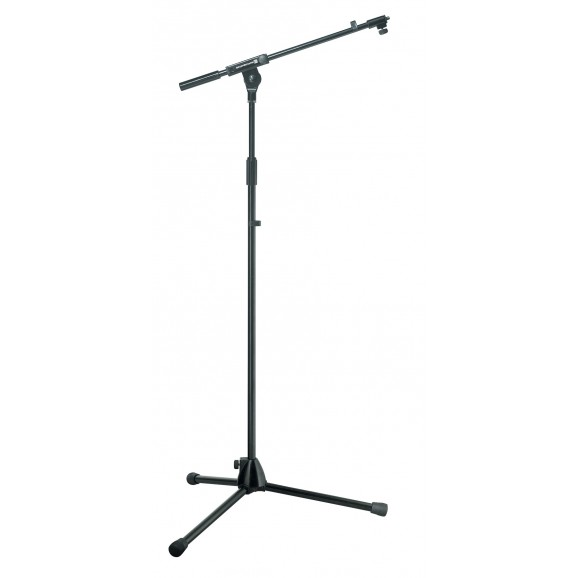 Beyerdynamic GST50058 Tall Microphone Stand with Telescopic Boom