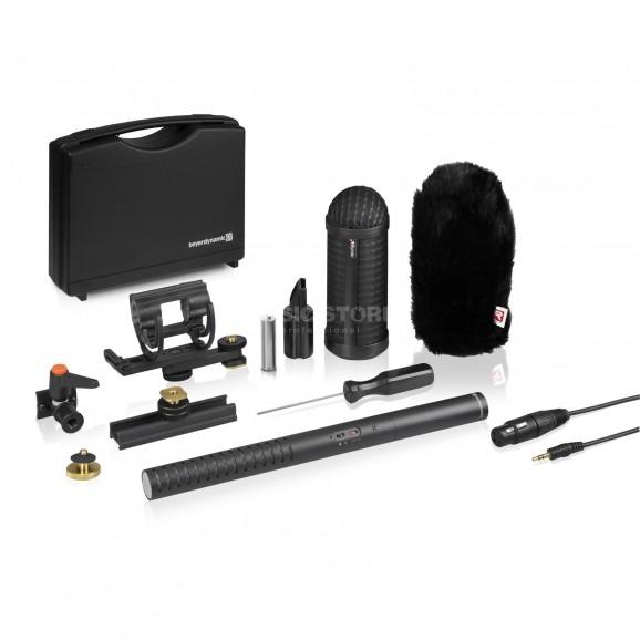 Beyerdynamic MCE85BA Full Camera Kit