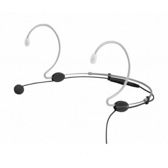Beyerdynamic TGH56COPUS Neckworn Condenser Microphone - Black