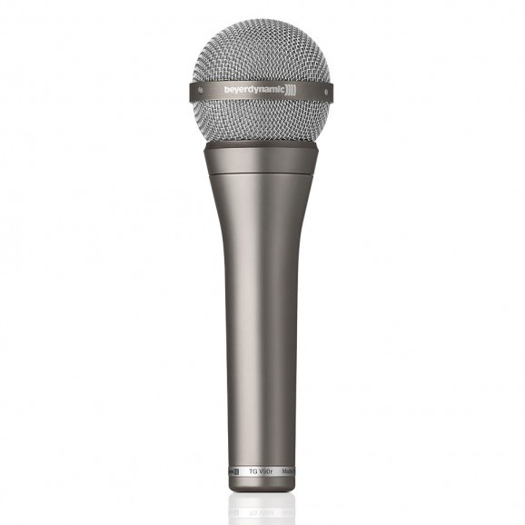 Beyerdynamic TGV90R Premium Ribbon Microphone for Vocals