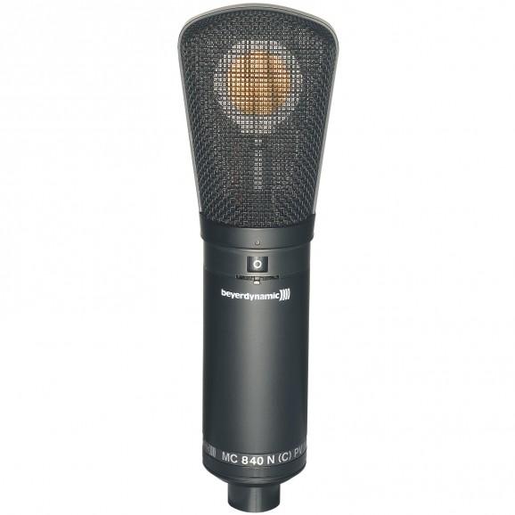 Beyerdynamic MC840 Studio Condenser Microphone