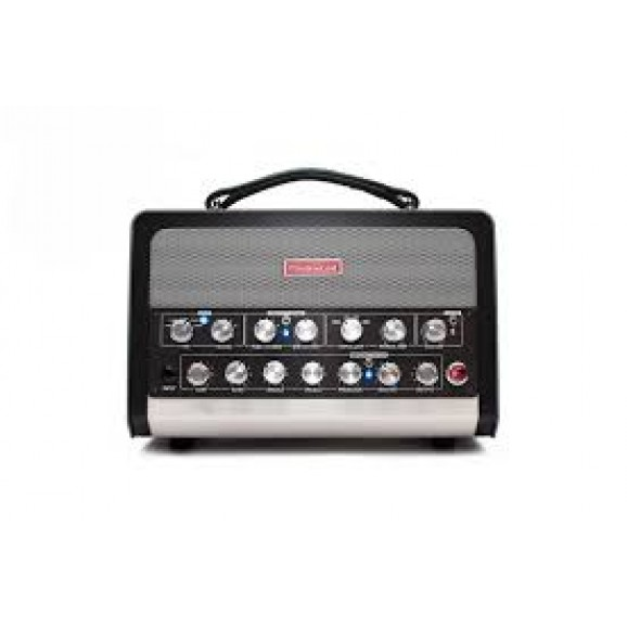Bias 600-Watt Amp Match Amplifier Head w/cover