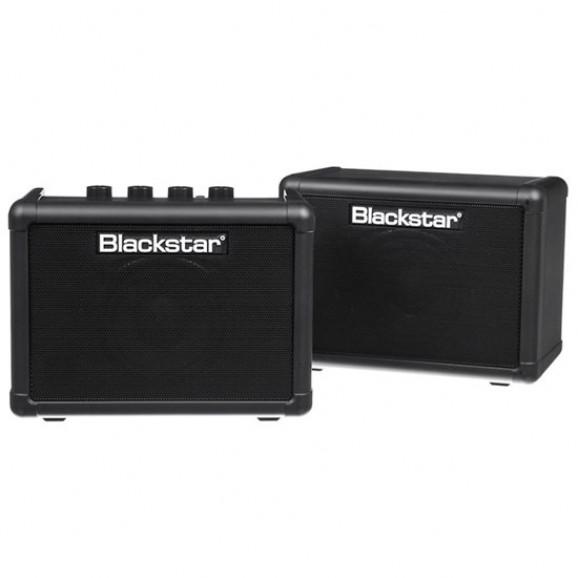 Blackstar 12 Watt Powered Extention Cab with Power Supply