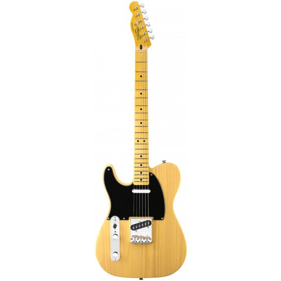 Classic Vibe 50s Telecaster Left Handed Butterscotch Blonde