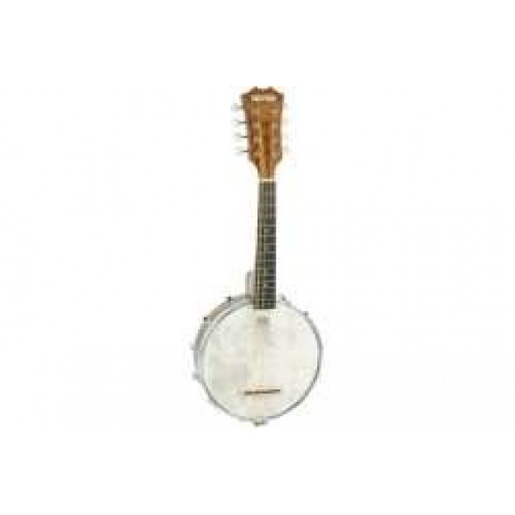 BM50 Banjo Mandolin With Case