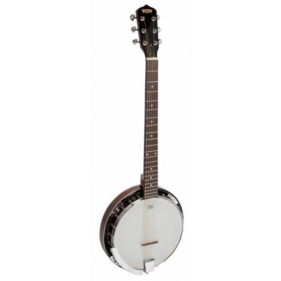 Bryden SBJ624 6 String Banjo