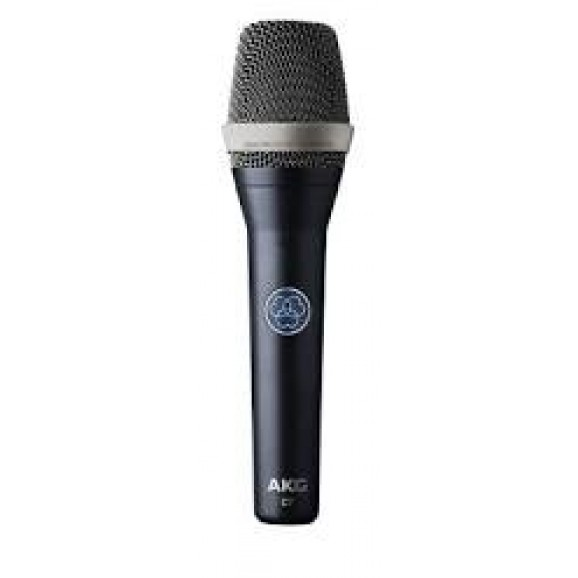 C7 Reference Condenser Vocal Microphone