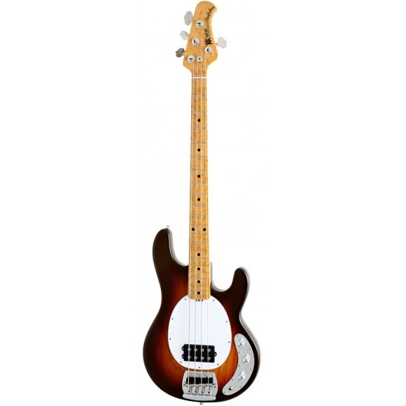 Classic Stingray 4 String Bass