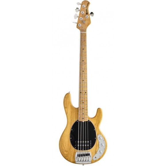 Classic Stingray 5 String Bass