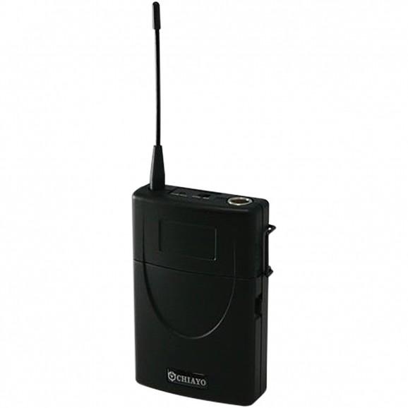 Chiayo Bodypack Transmitter 16 Channel UHF