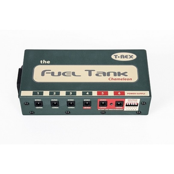 T-Rex Chameleon Fuel Tank Power Supply