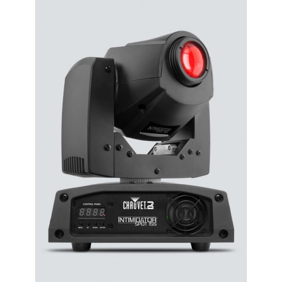 Chauvet DJ Intimidator Spot-155IRC LED Moving Head