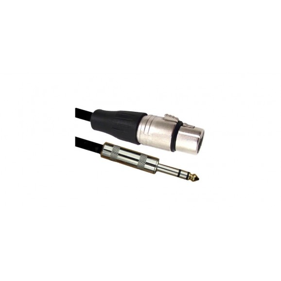 Armour CJP20 20ft HP Can to Jack Cable