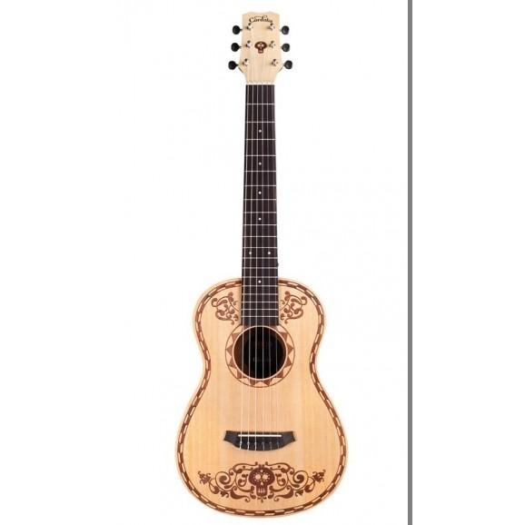 Cordoba Coco Mini Guitar in Spruce
