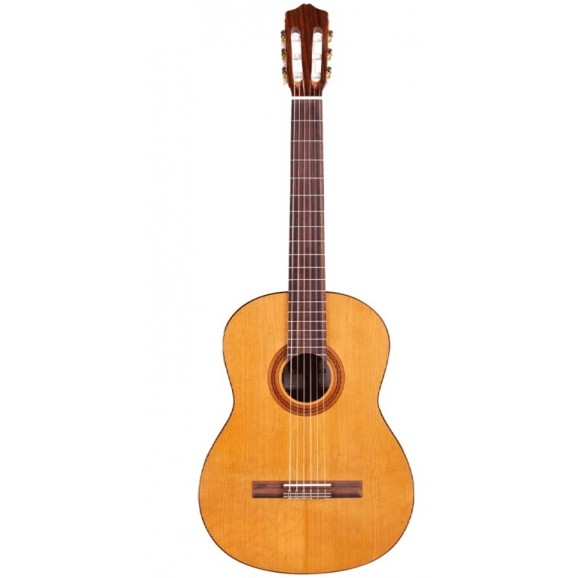 Cordoba C5 Cadete 3/4 Size with Solid Cedar Top and Bag