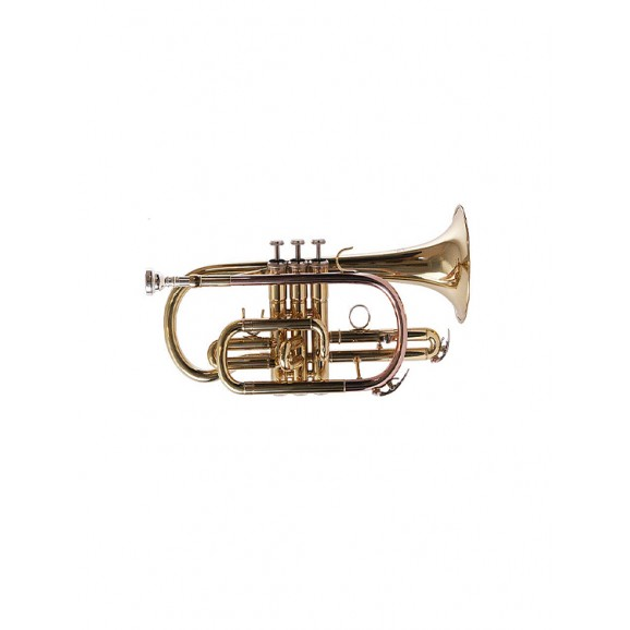 Bond Cornet Lacquer Finish