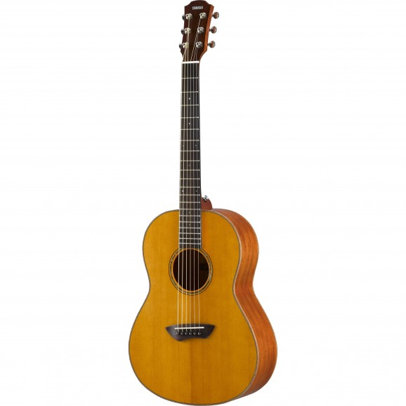 Yamaha CSF3M Travel Acoustic Guitar