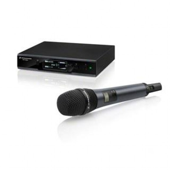 D1-835-S Wireless Cardioid Microphone System