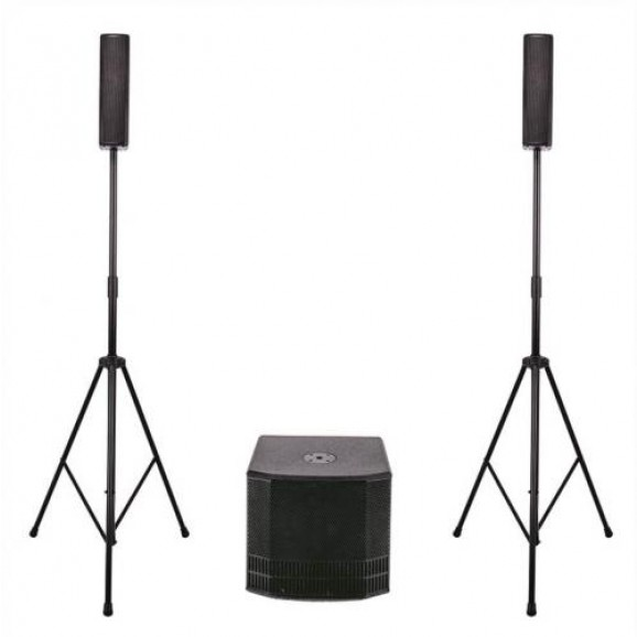 ES 503 - Column PA Stereo System