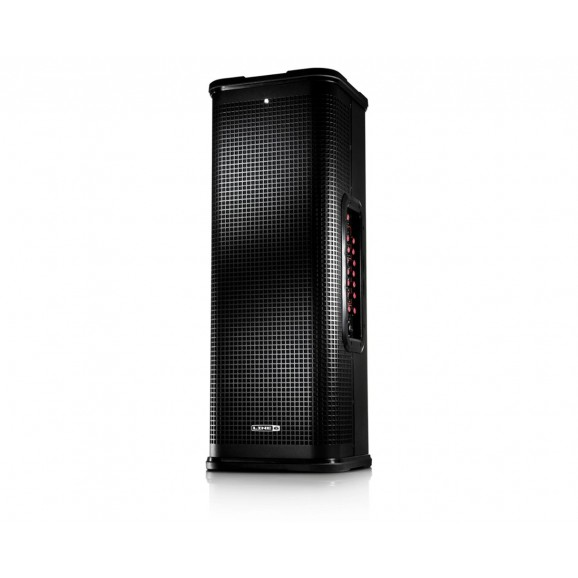 StageSource L3T 1400Watt Powered Speaker