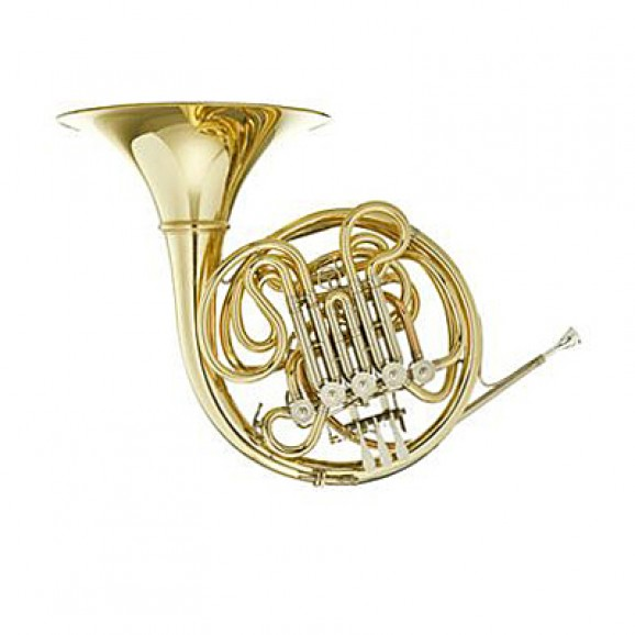 Bond Double French Horn 4 Key F/Bb