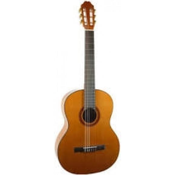 Katoh MCG35C/7 Solid Cedar Top 7/8 Size Classical Guitar