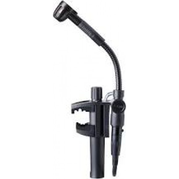 C518 Miniature Clamp Condenser Mic