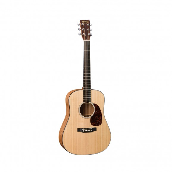 Martin Dreadnought Junior Acoustic Electric Guitar DJRE