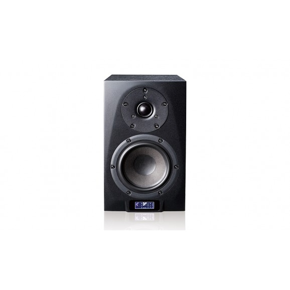 Icon DT5A Air Active Studio Monitor System with AirCon Wireless Control