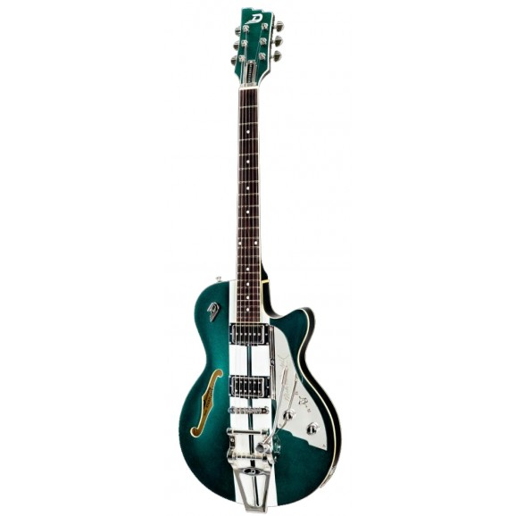 Duesenberg Alliance Mike Campbell 40th Anniversary Electric Guitar