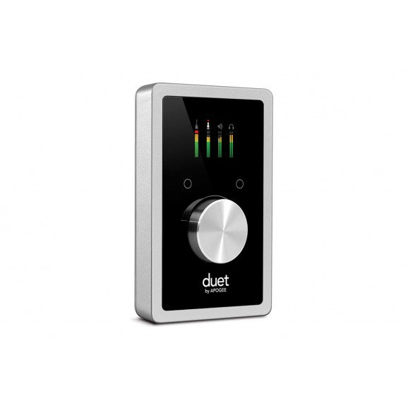 Apogee Duet-Mac-Ios - Duet for iPad and Mac & Windows