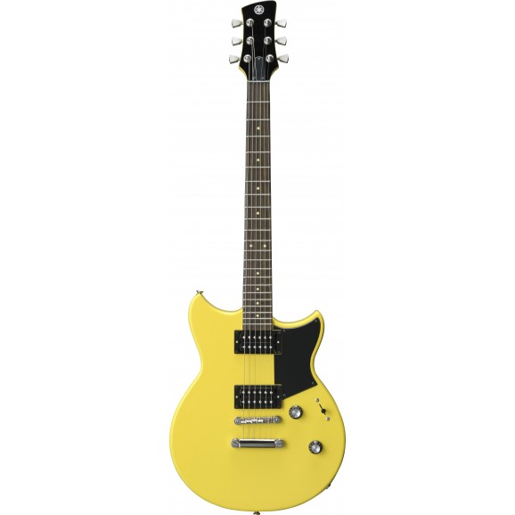 Revstar RS320SY Electric Guitar - Stock Yellow