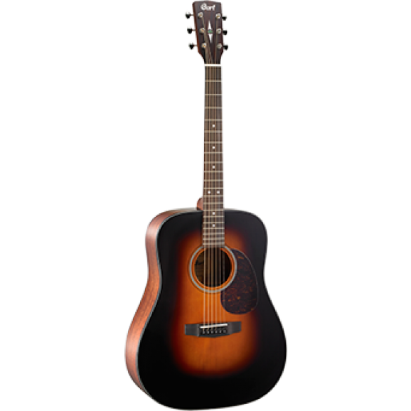 Cort Earth 300V Acoustic Guitar