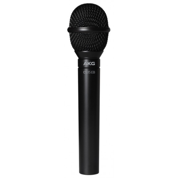 C535 EB Reference Condenser Vocal Microphone