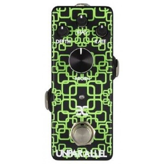 Eno EX Amp X  Unparallel Phaser Pedal
