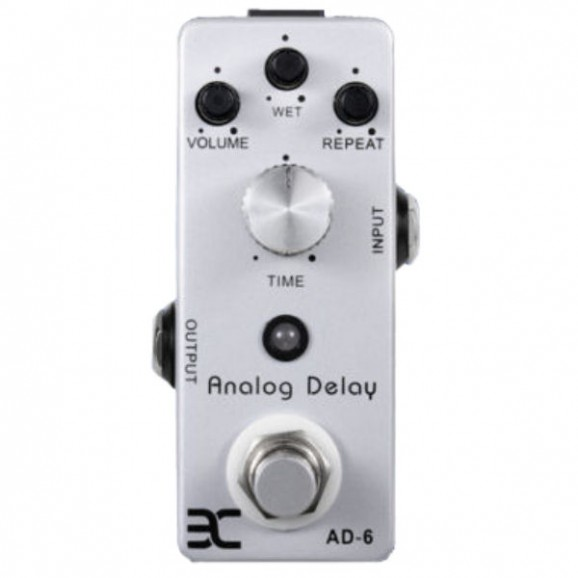 TC-31 AD6 Analog Delay Pedal
