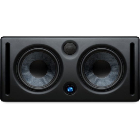 "ERIS E66 140W 2-way with Dual 6.5"" LF/MF Drivers and 1.25"" HF Driver Studio Monitor"