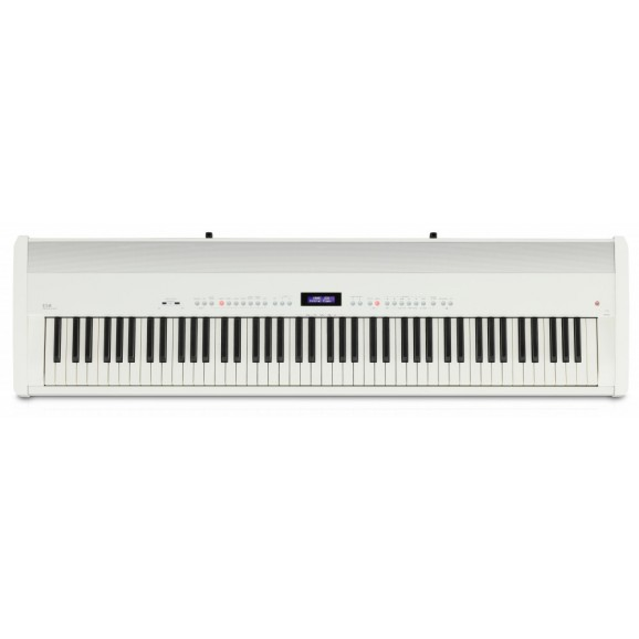 ES8 Digital Piano White - Please Call First To Check Availability