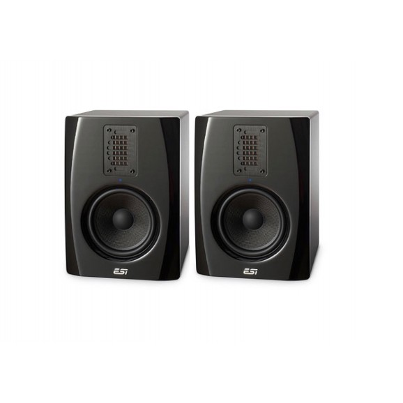 "ESI uniK 05 Active 5"" Ribbon Monitors - Pair"