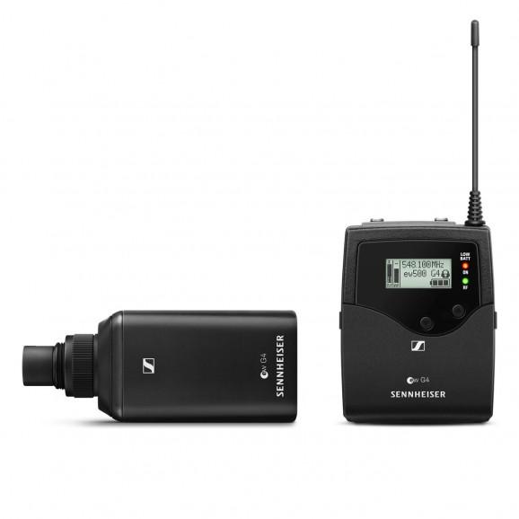 Sennheiser EW 500 G4 BOOM-GW Portable Wireless System (558 - 626 MHz)