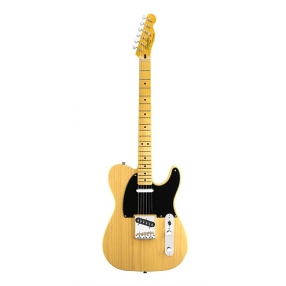 Classic Vibe 50s Telecaster Butterscotch Blonde