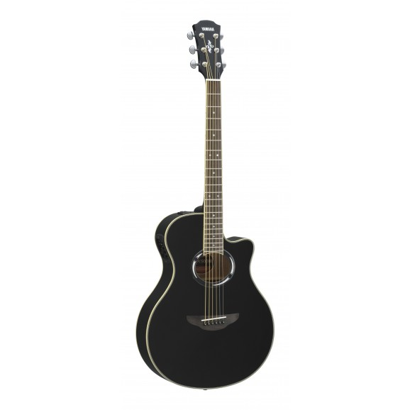 APX500III Acoustic Electric Black