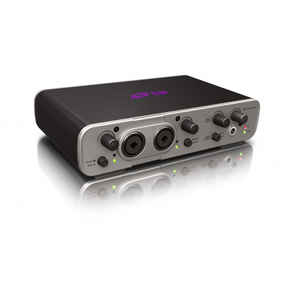 Fast Track Duo Audio Interface w/ Pro Tools Express