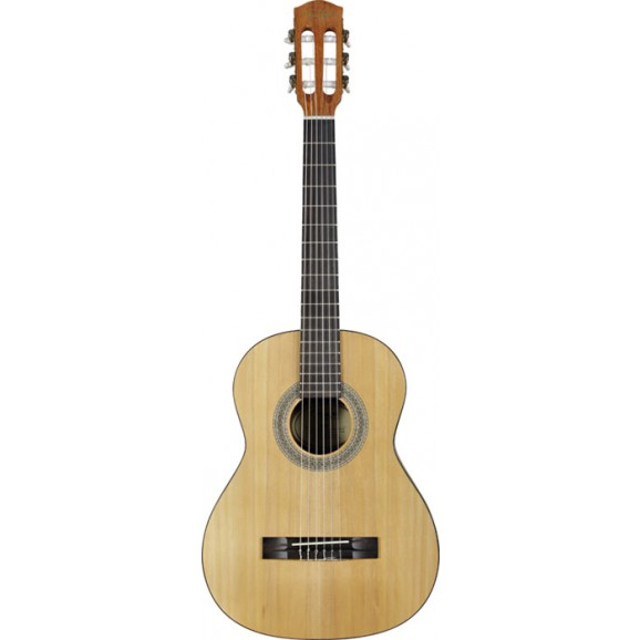 Fender MC-1 3/4 Nylon String Classical Guitar - with Bag