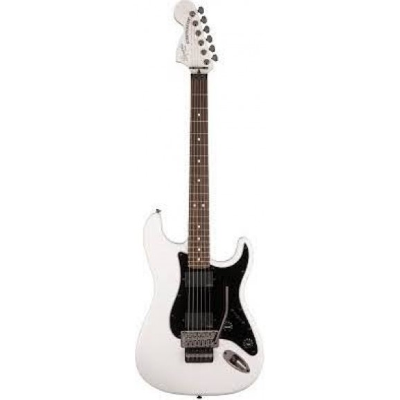 Contemporary Active Stratocaster HH in Olympic White