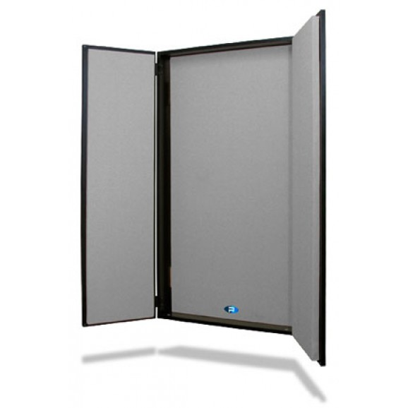 Primacoustic Flexibooth Vocal Booth Black/Grey