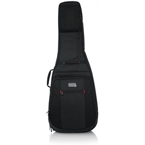 Gator Pro Go 335 / Flying V Guitar Gig Bag